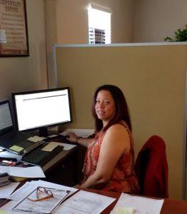 Dalia Monzon Insurance Agent L&M Insurance Riverview, FL