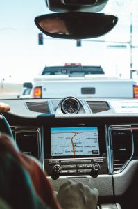 Insurance for Uber and Lyft Drivers